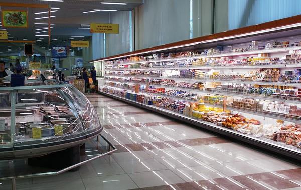 """""""Солнечные продукты"""", Нск"""